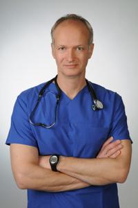 Dr. Markus Stahlhacke