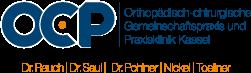 OCP Logo für Mobilgeräte