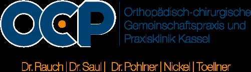 OCP Mobile Retina Logo