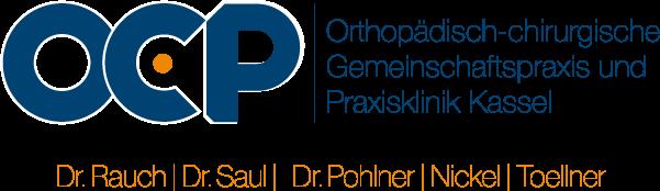OCP Retina Logo