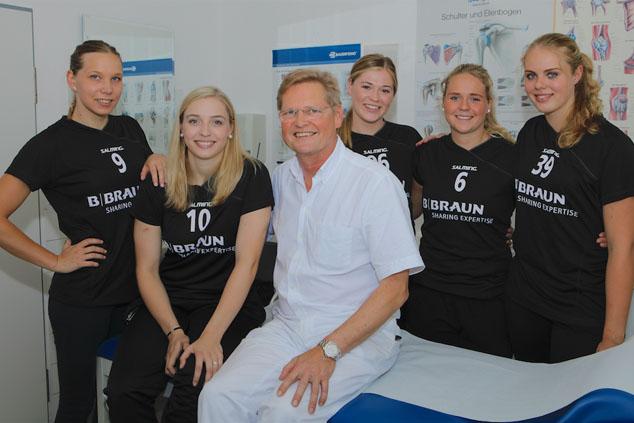 Orthopaede-Kassel-ocp-dr-sportmedizin-rauch-Handball-SG