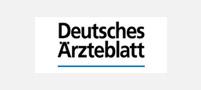 dt-aezteblatt-Zeitung-Logo