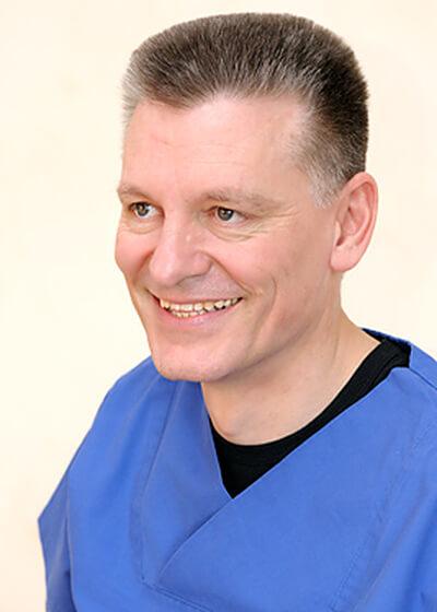 Werner Jirschitzka Anästhesie-Team