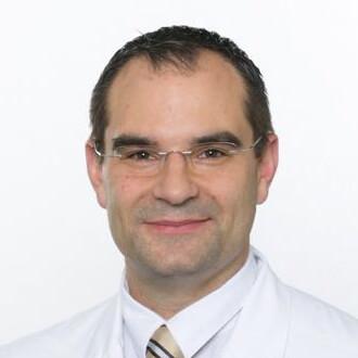Dr. med. Dirk Reedwisch