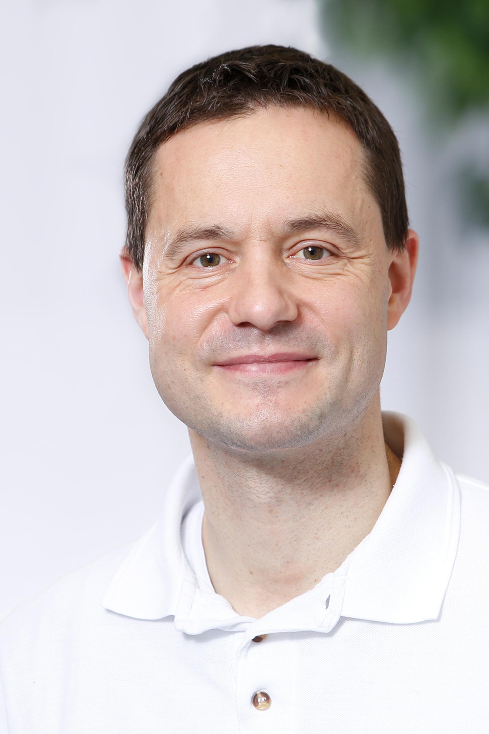 Dr. med. Philipp Jungermann